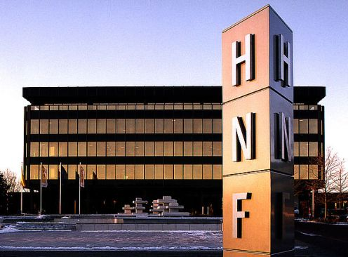 Heinz Nixdorf Museums Forum