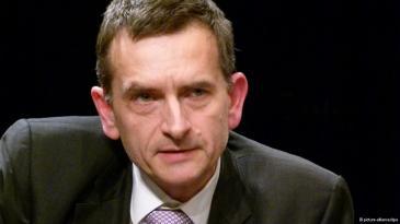 Volker Perthes  Chairman Stiftung Wissenschaft und Politik