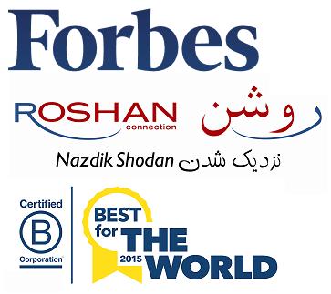 Forbes B Lab Roshan