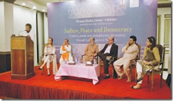 One-Day Conference on Sufism