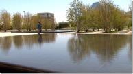 Aga Khan park, Toronto