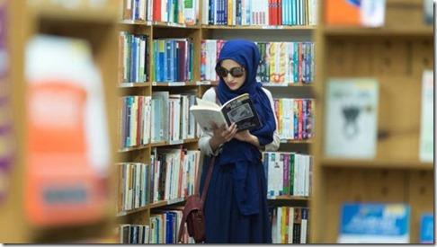 Muslim youth in America