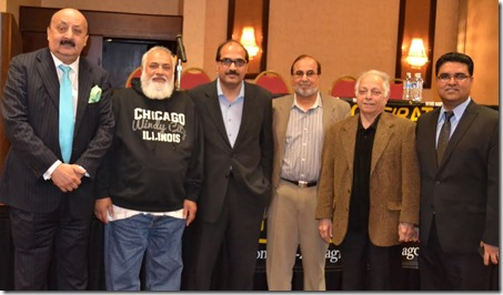 Pakistani Americans Stand in Solidarity With Victimized Ismailis