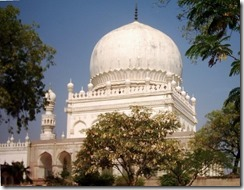 Qutub-Shahi-Tombs