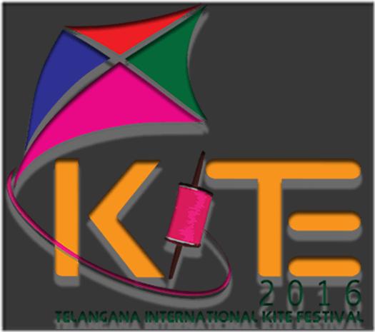 International kite festival, Telangana -India
