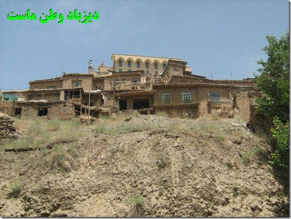 Dizbad Nasirkhosraw School