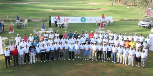 AKU Golf Tournament 2016 news2