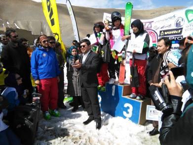 Bamyan-ski-challenge