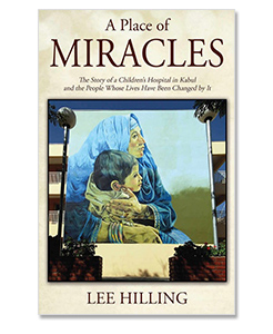 Book-A Place of Miracles
