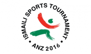 The 2016 ANZ Ismaili Sports Tournament is taking place between 24 - 27 March in Sydney, Australia