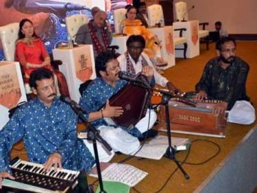Sufi conference Pakistan