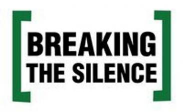 The organisation's stated mission is to 'break the silence' of IDF soldiers who return to civilian life in Israel