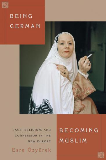 Book by Dr. Esra Ozyurek