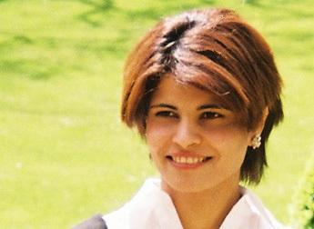 Dr Nuha Al-Shaar