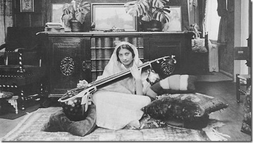 Sufiprinzessin Noor Inayat Khan