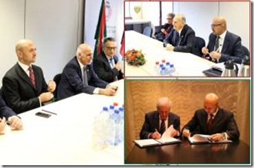 MoU signed on preservation of historical sites with Aga Khan Trust for Culture
