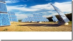 Solar enargy