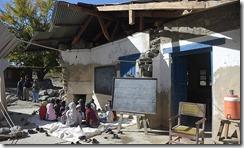 PAKISTAN-EARTHQUAKE-SCHOOLS-EDUCATION