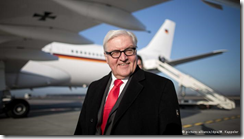 Social Democrat Frank-Walter Steinmeier to replace Joachim Gauck as president