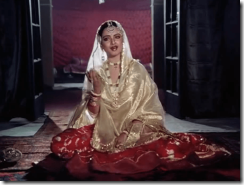 Umrao Jaan, was a famous singer-courtesan of the 18th century, immortalised by Bollywood actress Rekha in 1981