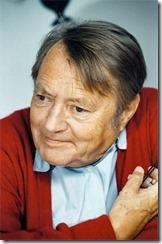 Publisher Rudolf Augstein