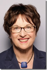 Brigitte Zypries, Federal Minister for Economic Affairs and Energy