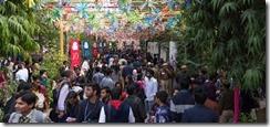 Jaipur Lierature Festival 2016 in London