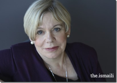 Karen Armstrong. by the Ismaili