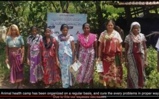 Aga Khan Rural Support Programme in Gujarat