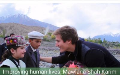 """Mawlana Shah Karim"" - A Special Tribute By Kamal Taj"