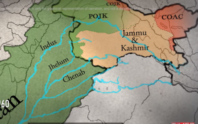 The History & Timelines Of Kashmir Valley